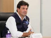 Ex-ministro Mandetta palestra ao vivo na Quarta Jornada Integrada da Saúde da Unesc