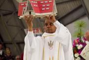 Padres Manoel e Silvestre celebram 60 anos de sacerdócio