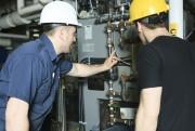 Manutenção Industrial da Satc garante nota 4 no MEC