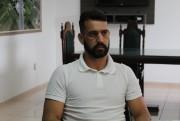 Novo diretor do Departamento de Esportes de Maracajá
