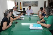 Abertas negociações coletivas dos servidores municipais de Maracajá