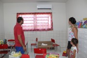 Todas as salas de aula da rede municipal de Maracajá estarão climatizada neste ano