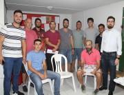 Municipal de futebol de campo de Maracajá terá nove equipes