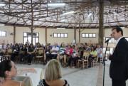 Idosos elegem propostas para conferência estadual