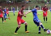 Nem chuva reduz média de gols no municipal de Marajá