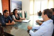 Guidi contempla Maracajá com emenda de R$ 100 mil para Saúde