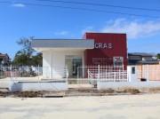 Nova sede do CRAS de Maracajá será inaugurada terça-feira