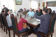 Dúvidas sobre pavimentação mobilização comunidade do Cedro