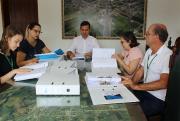 Funasa entrega projeto avaliado em R$ 500 mil para esgotamento sanitário de Maracajá