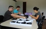 Avança projeto Tablets na escola em Maracajá