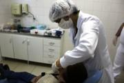 Maracajá doa próteses dentárias para mais de 100 pessoas