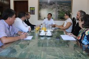 Financiamento de R$ 7 milhões para Maracajá pode sair em março