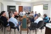 Decreto que proíbe tráfego pesado em Maracajá continua em vigor