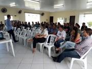 Servidores de transportes e obras de Maracajá passam por capacitação