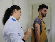 Maracajá abre campanha de vacinação contra gripe