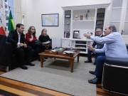 Audiências de resultados positivos para Maracajá, na capital