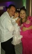 Feliz aniversário e felicidades Marcela Lemos Serafim