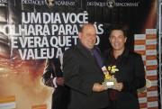 Márcio Toretti comenta sobre Destaque Içarense 2017