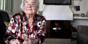 Içara está de luto com o falecimento de Maria Rizzieri De Luca aos 99 anos,