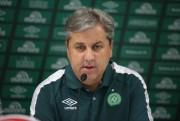 Gilson Kleina é o novo técnico do Criciúma