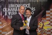 Martinho Mrotskoski comenta sobre Destaque Içarense 2018