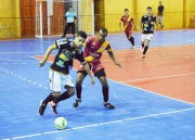 Massa da Boa assume vice-liderança no Futsal Interfirmas