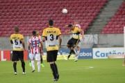 Matemático aponta que Tigre tem 32% de chances de acesso