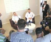 Raimundo Colombo apresenta quadro de saúde estável