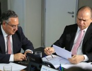 Colombo confirma repasse de R$ 35 milhões do Ministério da Saúde para SC