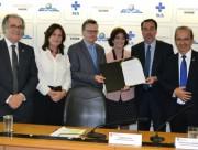 Ministério da Saúde destina R$ 17 milhões para hospitais de SC