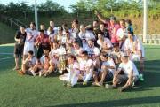 Mits Eventos Esportivos dá início a circuito em Içara