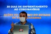 Governo do Estado divulga balanço de ações em 30 dias de combate à pandemia