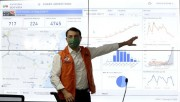 Coronavírus em SC: Governo reforça uso dados para basear decisões relativas à pandemia