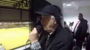 Morre o comentarista Francisco Millioli Neto um ícone do esporte