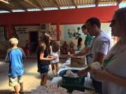 Comunidade participa de mostra de projetos da Unesc