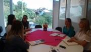 Profissionais do CER promovem encontro de prevenção ao AVC