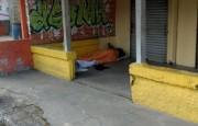 Criciúma programa ação para moradores de rua
