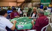 Jogos da Terceira Idade reúnem 2 mil atletas em Rio do Sul