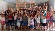 PSD de Içara leva Papai Noel ao Loteamento Vila Nova