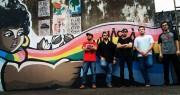 Banda Nega Jurema estreia no Didge de BC e garante o clima de Verão