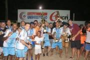 Tanupé conquista o título do 50Tão e Betha Esquadrias do 40Tão
