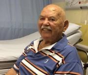 Nota de falecimento - Batista Zanette aos 94 anos