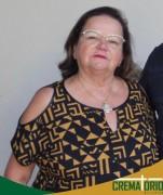 Nota de falecimento: Marlene Nunes Goulart aos 58 anos