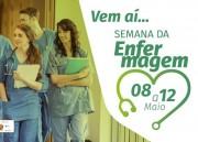 Hospital São José promove a Semana de Enfermagem