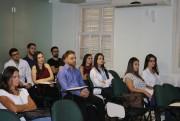 Novos Médicos residentes iniciam atividades no HSJosé