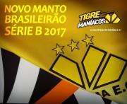 Criciúma entrará em campo nessa sexta com nova camisa tricolor