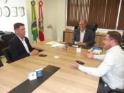 Delegado Anselmo Cruz é o novo diretor da DEIC
