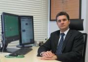 Ricardo Della Giustina é o novo procurador-geral do Estado