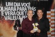 Reginaldo Nunes comenta sobre o Destaque Içarense 2017
