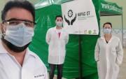Campanha do Abril Verde desenvolvida pelo Nupac Unesc é reconhecida pelo MS